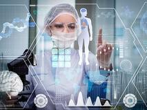 Нейрореабилитация и виртуальная реальность