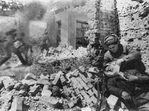 Сталинград. Битва миров