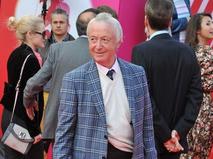 Лион Измайлов на 36-м Московском Международном кинофестивале