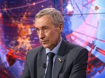 Андрей Климов, заместитель председателя комитета Совета Федерации по международным делам