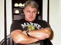 Силач Владимир Турчинский