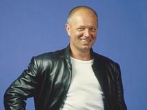 Актёр Андрей Ростоцкий