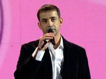 """""""Москва, весна, цветы и ты"""". Праздничный концерт в Кремле"""