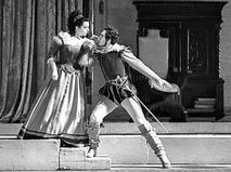 Закулисные войны в опере