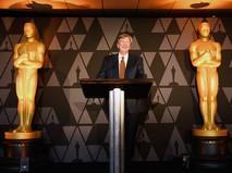 Президента Американской академии кинематографических искусств и наук Джон Бейли