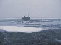 Подводный атомоход