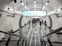 Станция метро «Окружная»