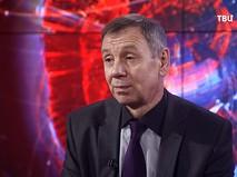 Сергей Марков, политолог, член Общественной палаты РФ