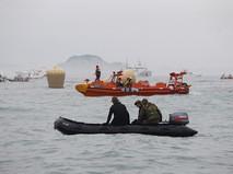 Береговая охрана Южной Кореи