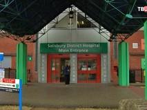 Больница Солсбери