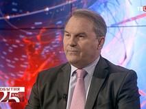 Член комитета Совета Федерации по международным делам Игорь Морозов