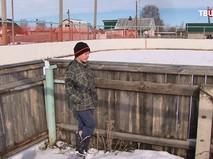 9-летний мальчик-спасатель