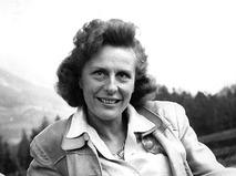 Женщины, мечтавшие о власти. Лени Рифеншталь