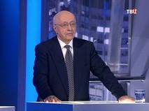 """Сергей Кургинян, программа """"Право знать!"""""""