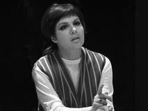 Актриса Валентина Малявина