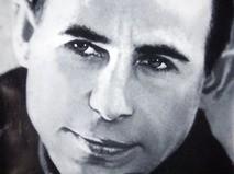 Поэт Николай Рубцов