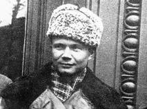 Леонид Хрущёв (сын Н.С. Хрущёва)