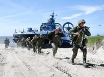 "Калининград назвали ""худшим кошмаром"" НАТО"