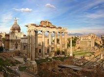 Великие сражения древнего мира: судьба Рима