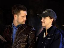 Братья-детективы. 11-я и 12-я серии
