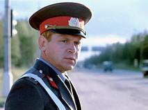 """Кадр из фильма """"Инспектор ГАИ"""""""