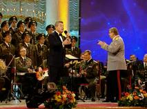 """Вечер памяти Георгия Мовсесяна """"Я часто время торопил..."""""""