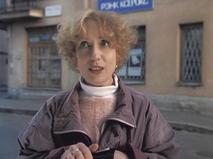 Инна Чурикова. Божья печать