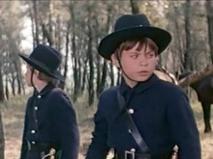 Витя Глушаков - друг апачей