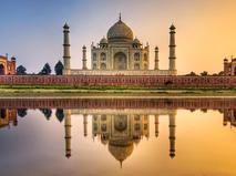 Атлас Дискавери. Открывая Индию