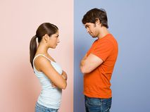 Мужчина и женщина. Почувствуйте разницу