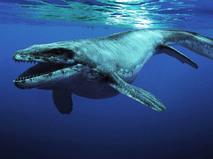 Воскрешение монстров. Тиранозавр Рекс с морских глубин