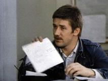 """Кадр из фильма """"Куда исчез Фоменко?"""""""