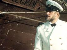 "Капитан ""Пилигрима"""
