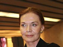 Людмила Чурсина