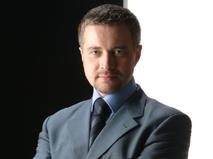 Александр  Серебренников