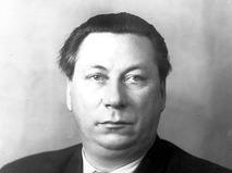 Василий Меркурьев