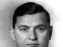 Кирилл Мазуров