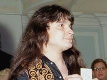 Алексей Султанов