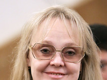 Наталия Белохвостикова
