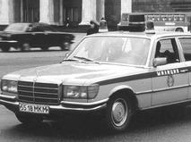 Советские мафии