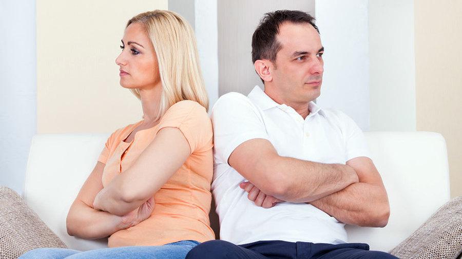 несла раздел имущество при разводе если жена не работала прошел через