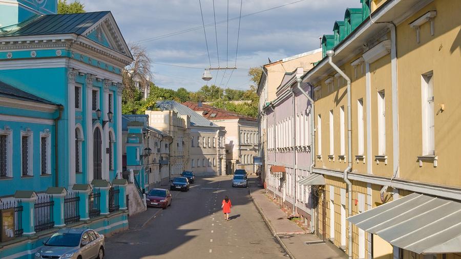Документы для кредита Серебрянический переулок трудовой договор для фмс в москве Семеновский Вал улица