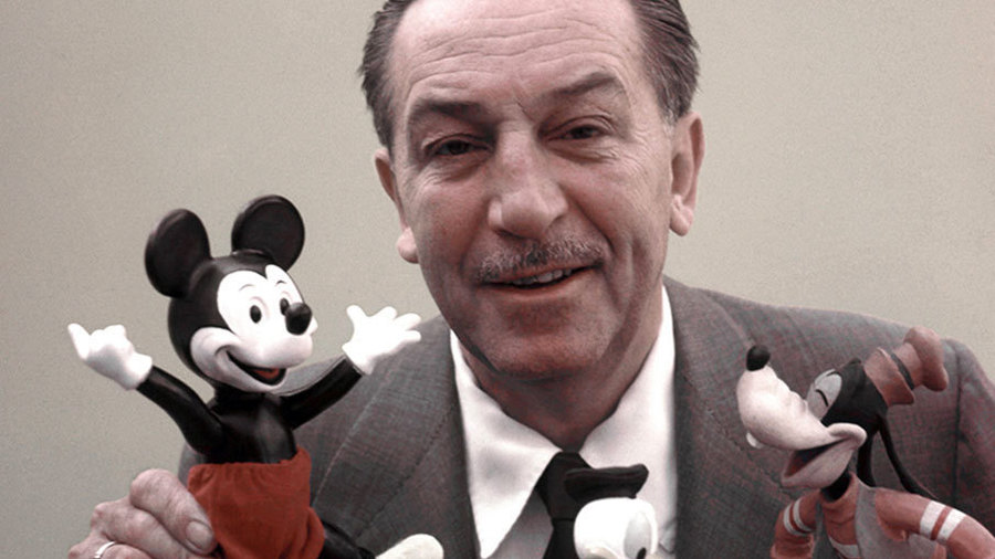 "a biography and life work of walt disney an american animator and film producer Walt disney (american walt disney was an innovative animator and producer that divide us,"" he said of his work a heavy smoker throughout his life."