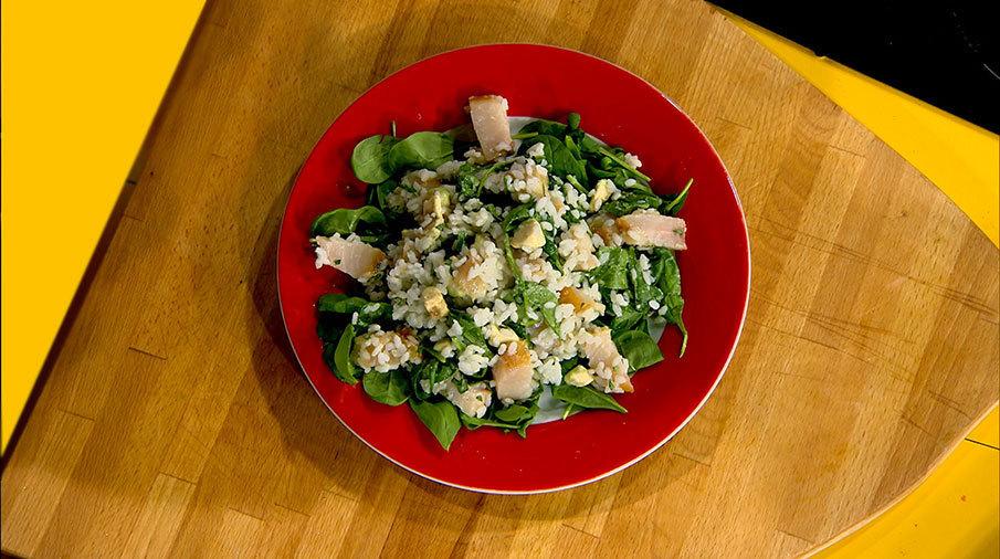 твц настроение рецепты рыбы тунца