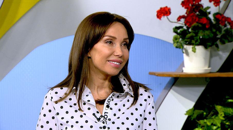 екатерина кривцова диетолог