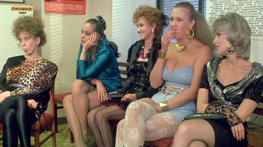 Фильм онлaйн исповедь элитной проститутки