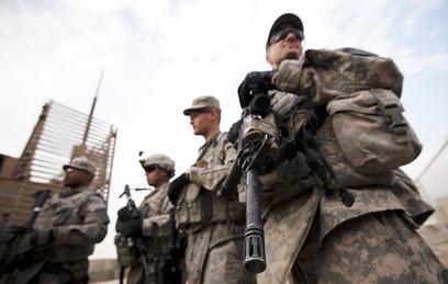 СМИ: в спецоперации на Украине участвуют 400 элитных солдат из США
