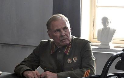 """Владимир Гостюхин. Герой не нашего времени. Анонс. """"Владимир Гостюхин. Герой не нашего времени"""""""