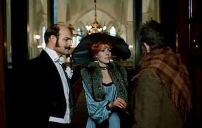 """Приключения Шерлока Холмса и доктора Ватсона. Анонс. """"Сокровища Агры"""""""