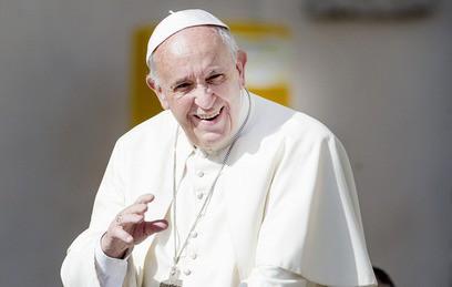 папа франциск призвал извиниться геями притеснения